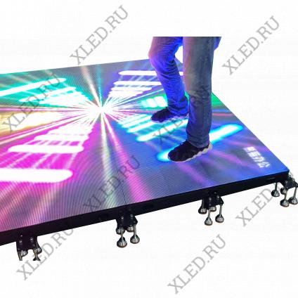 xLED Floor 3.9
