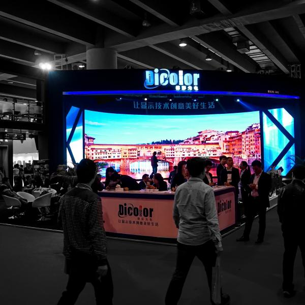 How to buy a LED screen from China?
