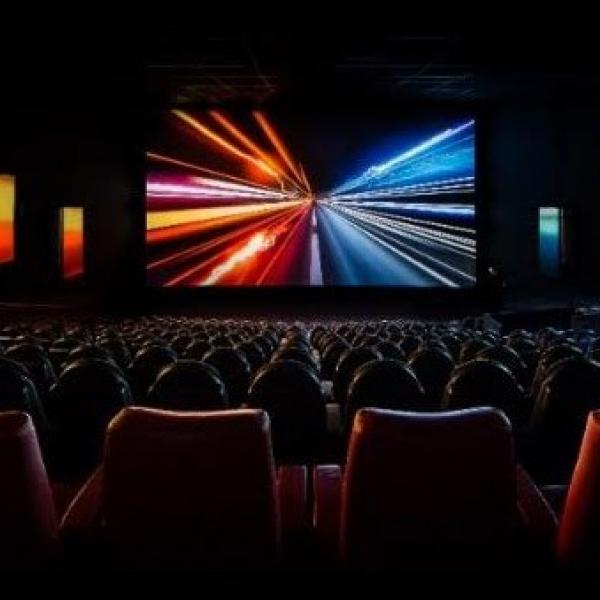 LED screens in the world of cinema