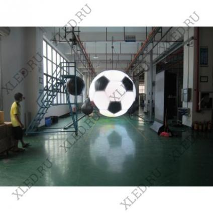 xLED xSphere10-1m