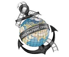 Логотип Союз Маринс Групп