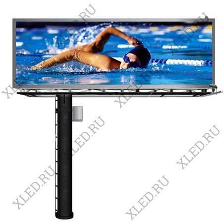 Внутренний светодиодный экран INP-7.62