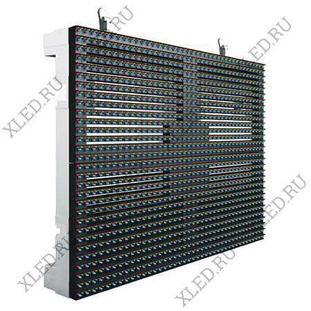 Уличный светодиодный экран NV20A/B