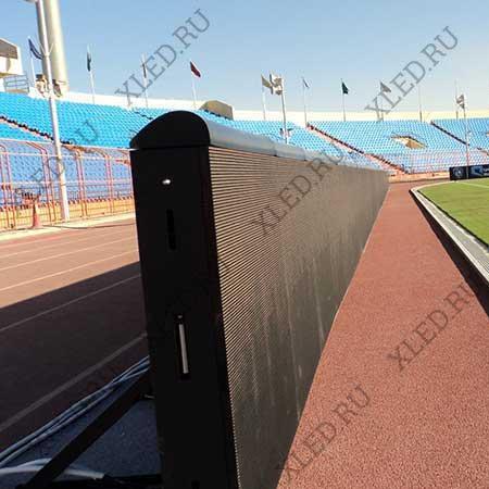 Светодиодный спортивный периметр OPS-20