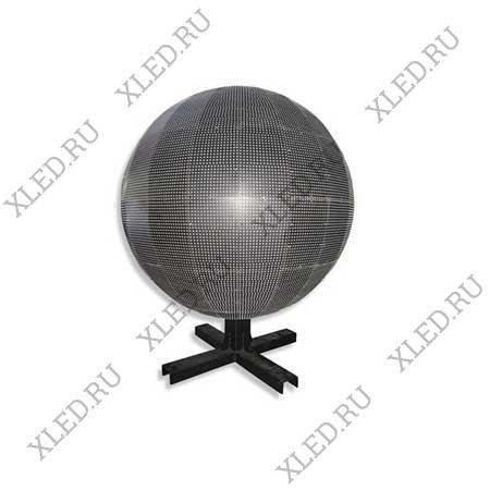 Светодиодная сфера P7.62-Unisphere