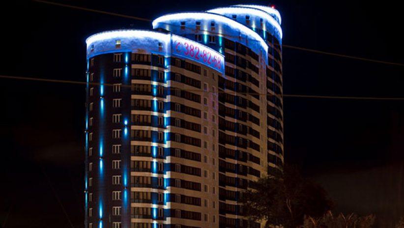Светодиодное освещение нового уровня