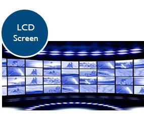 LCD или LED экран выбрать?